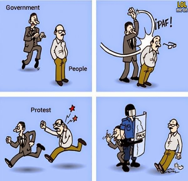 government vs people - funny damn fact picture