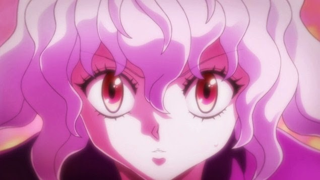 Hunter X Hunter (2011) Episode 121 Subtitle Indonesia