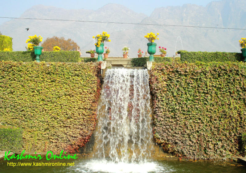 essay on nishat bagh Nishat bagh, srinagar overview the nishat bagh in near kashmir's dal lake is a 12 terraced garden filled with endearing flowers and beautiful trees.