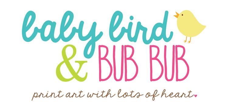 Baby Bird & Bub Bub