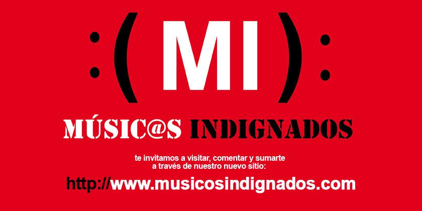 MUSIC@S INDIGNADOS