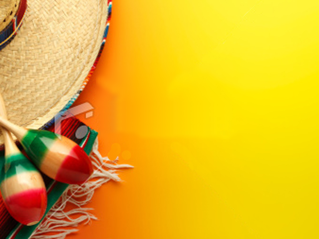 Free Download Cinco De Mayo PowerPoint Background 1