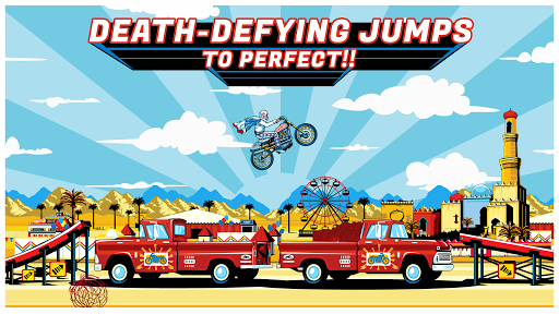 Evel Knievel Apk Android Game Full Version Pro Free Download