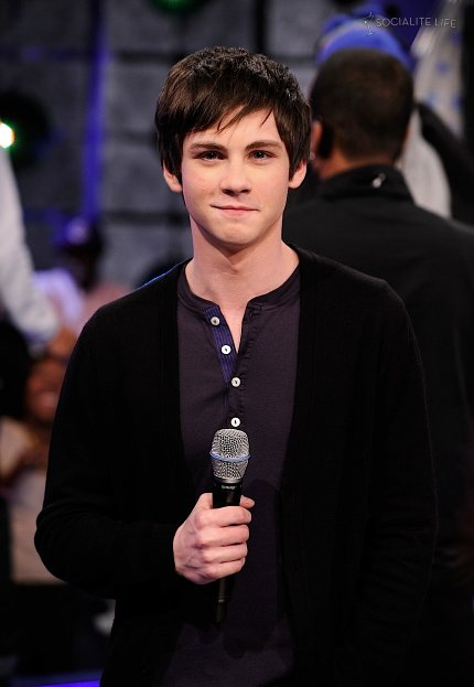 Logan Lerman Picture Colection