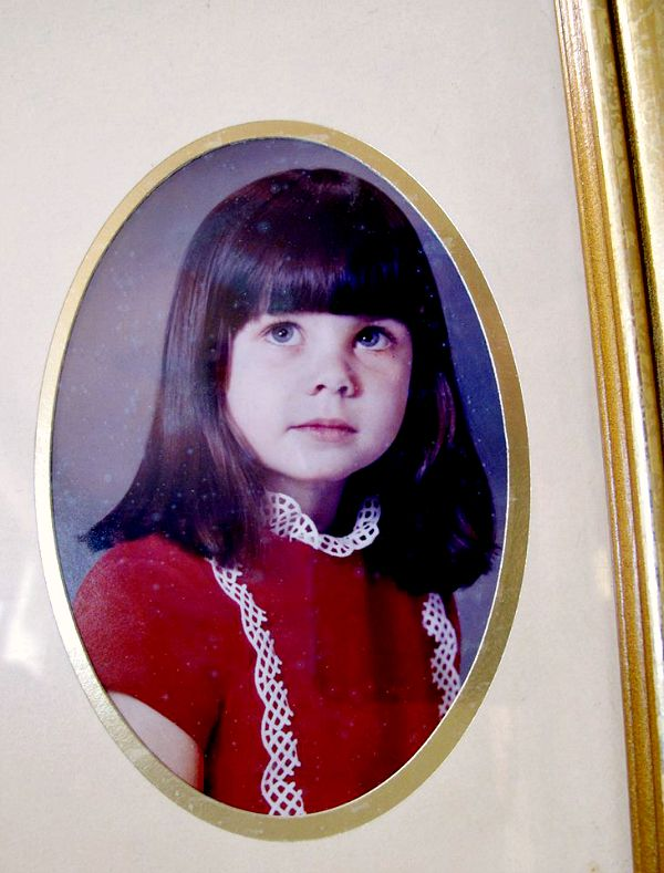 Red dress age 4 hairstyles
