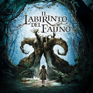 O.Labirinto.do.Fauno O Labirinto do Fauno DVDRip AVI + RMVB Dublado