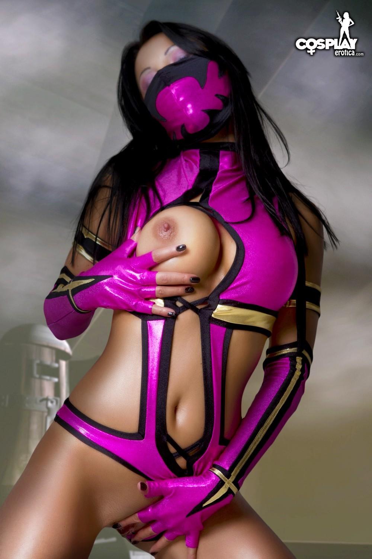 Mortal kombat sexy girl hot hentai fucked comic