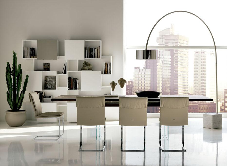 Elegir mesa y sillas para el comedor. Cómo te ayudaría tu decorador ...