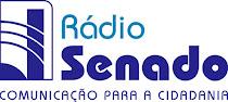 """""""RÁDIO SENADO DO BRASIL"""""""
