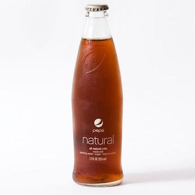 Pepsi Natural Cola
