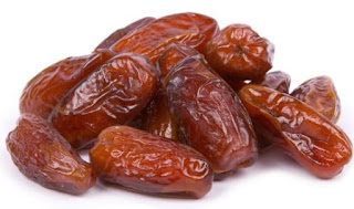 Eat and Lose Weight with Dates