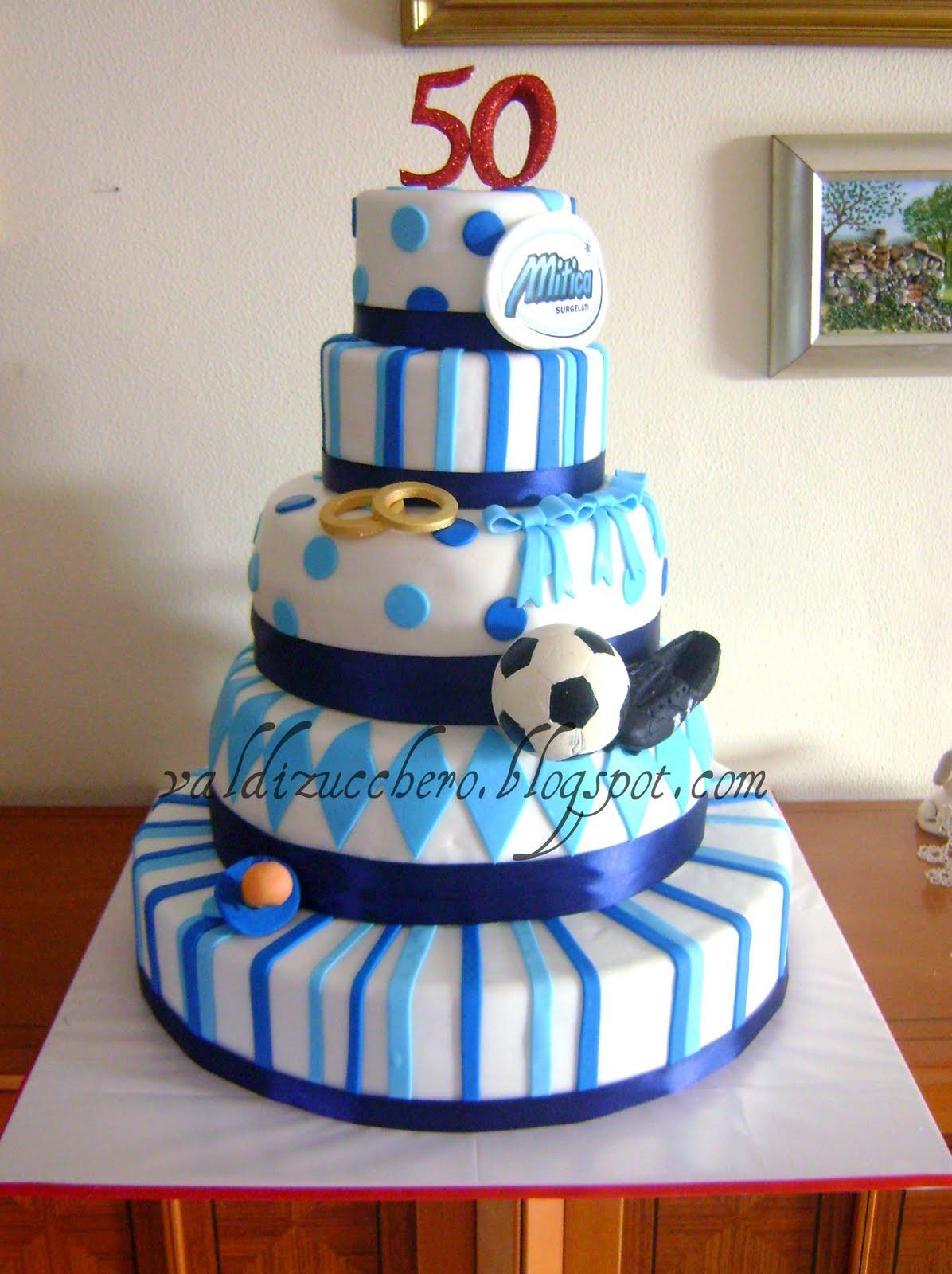 Val di zucchero 5 piani di torta for Piani ed elevazione di due piani