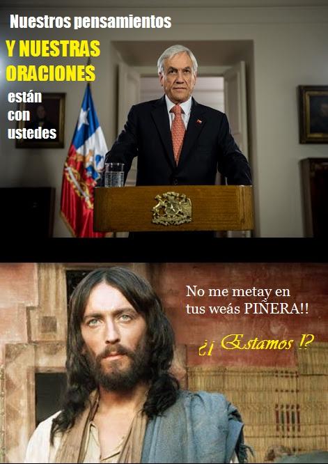 ¿Jesús fue un comunista?