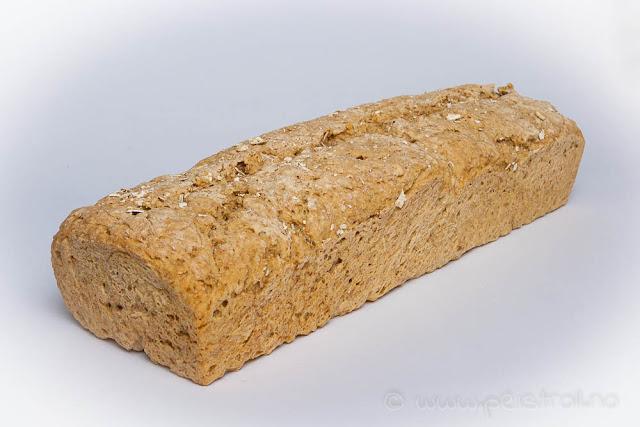 Havrebrød