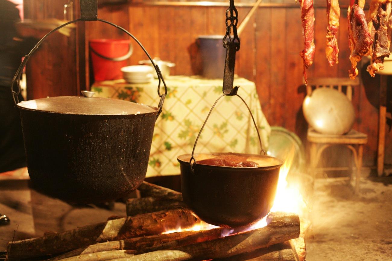 Блюда абхазской кухни рецепты