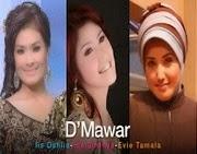 Kau Tetap Kusayang - Evie Tamala (D'Mawar)
