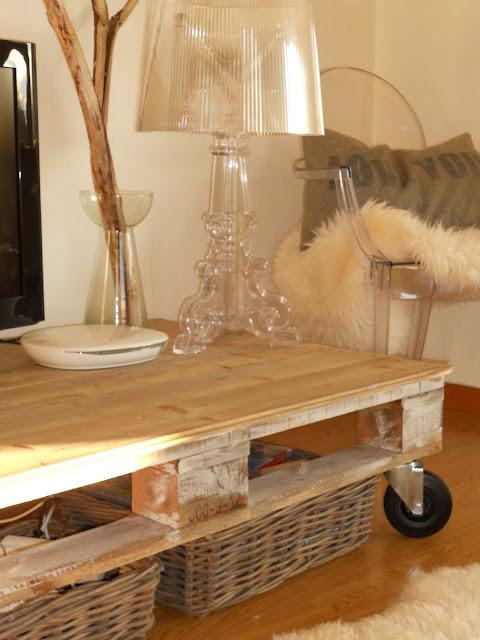 Camillas romantiske hjem : oktober 2011