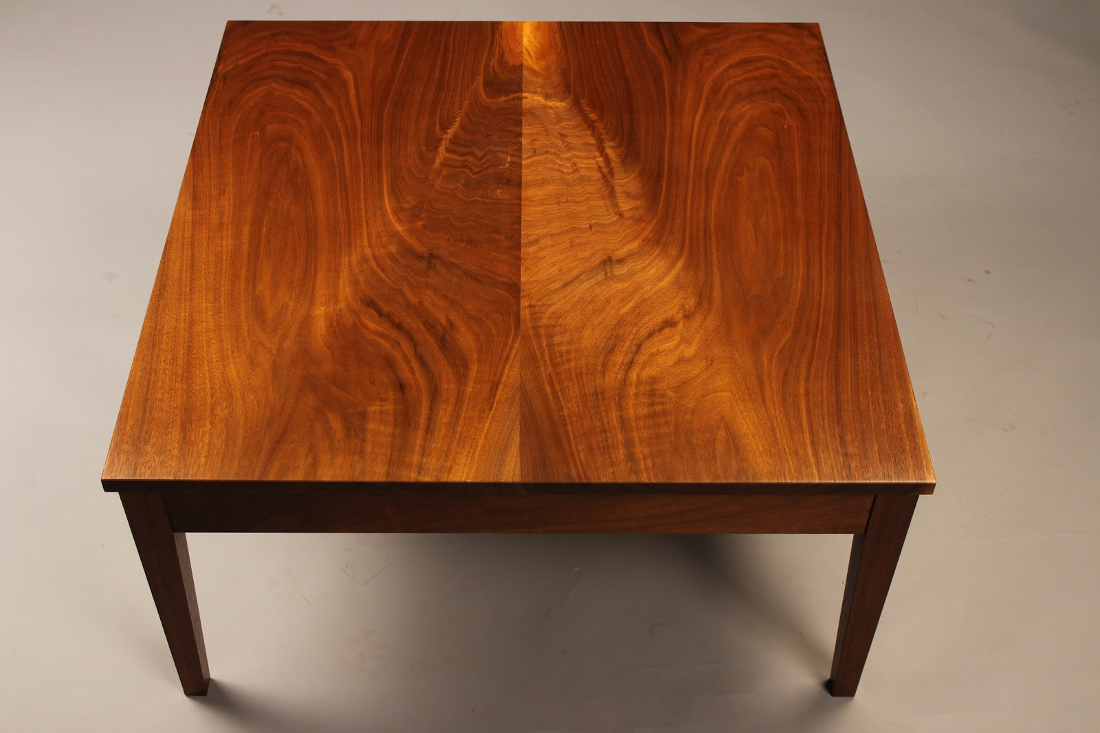 Coffee Table solid wood hardwood