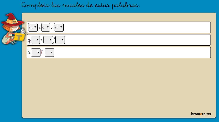 http://www.primerodecarlos.com/SEGUNDO_PRIMARIA/agosto/letras_palabras/letras1.htm