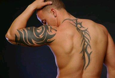hawaiian tattoo designs latest fun 24. Black Bedroom Furniture Sets. Home Design Ideas