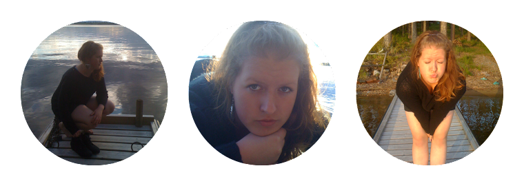 Amanda Å. Nilsen
