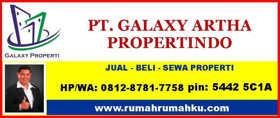 Rumah dijual di Bekasi Timur