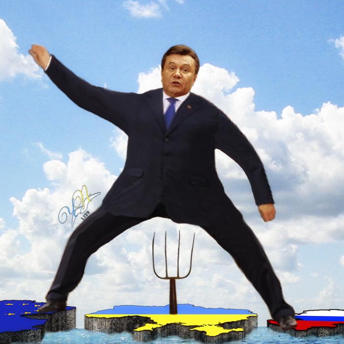 Политолог Фирташа пророчит Януковичу тюрьму - Цензор.НЕТ 9349