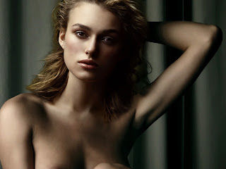 Keira Knightley beauty nude photo shoot UHQ