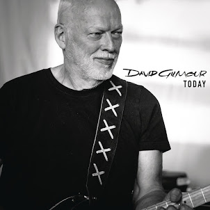 David Gilmour Today