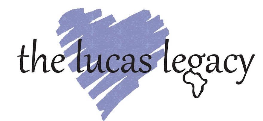 The Lucas Legacy