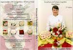 DVD 2 - Flores de Legumes e Técnica em melancias (Rosa e Estrela)
