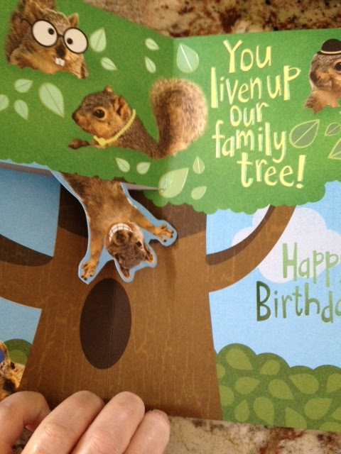 Olive Tree Genealogy Blog A Genealogists Birthday Card