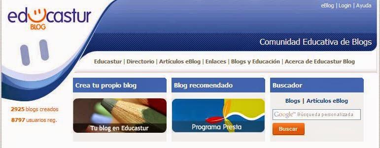http://blog.educastur.es/ayuda/