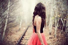 Nos vemos cuando el destino tenga ganas de juntarnos, mientras tanto cuídate y sé feliz.