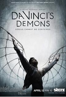 Da Vincis Demons Hd İzle