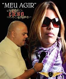 NOVA MUSICA - MEU AGIR- MINISTÉRIO ÉFESO EPr. MARCIO REIS