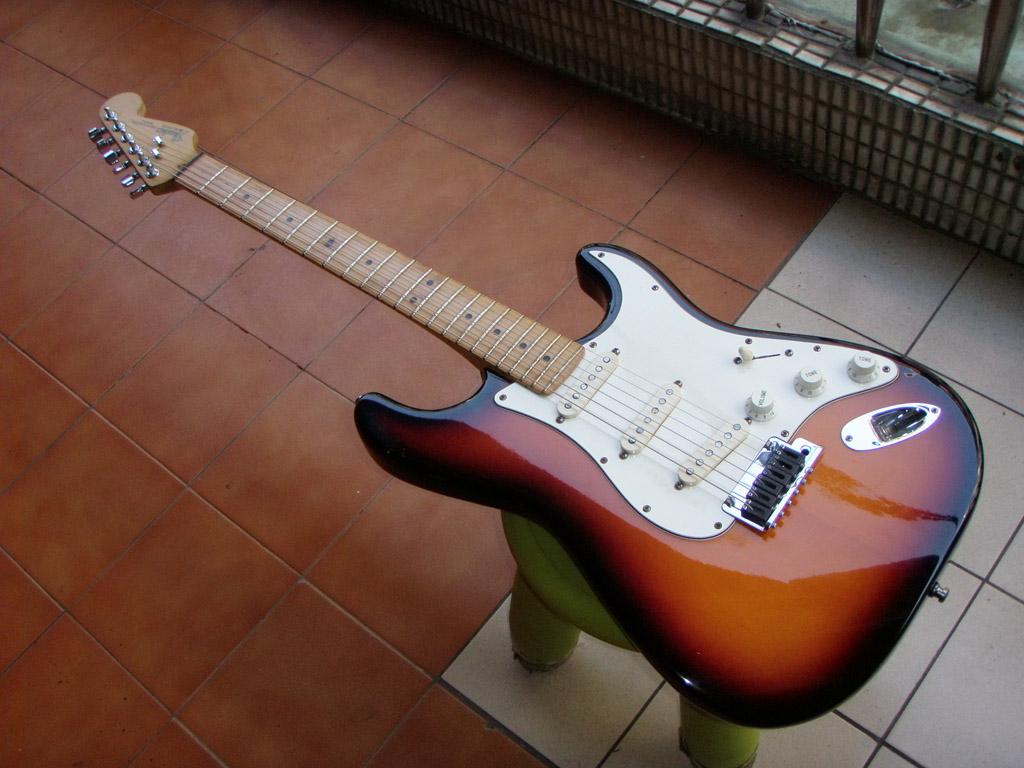 how to set up an electric guitar diy strat and other guitar rh diystrat blogspot com Guitar Rig Setup Guitar String Setup