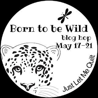 Born to be Wild Blog Hop