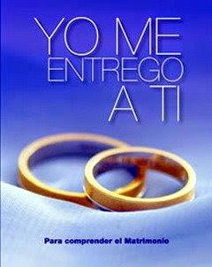 MATRIMONIOS UNIDOS EN CRISTO.