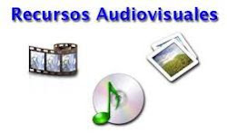 CURSO RECURSOS AUDIOVISUALES