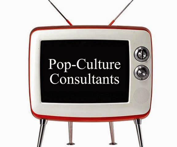 Pop-Culture Consultants