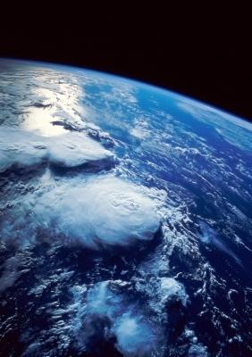 La Tierra y la contaminación