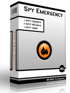 NETGATE Spy Emergency v10.0.805.0 Multilingual