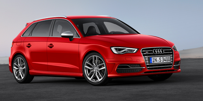 Audi S3 Review, 2015 Release