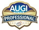 I'm an AUGI Member, are you?