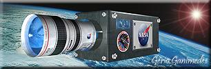 Acesso a câmera da ISS
