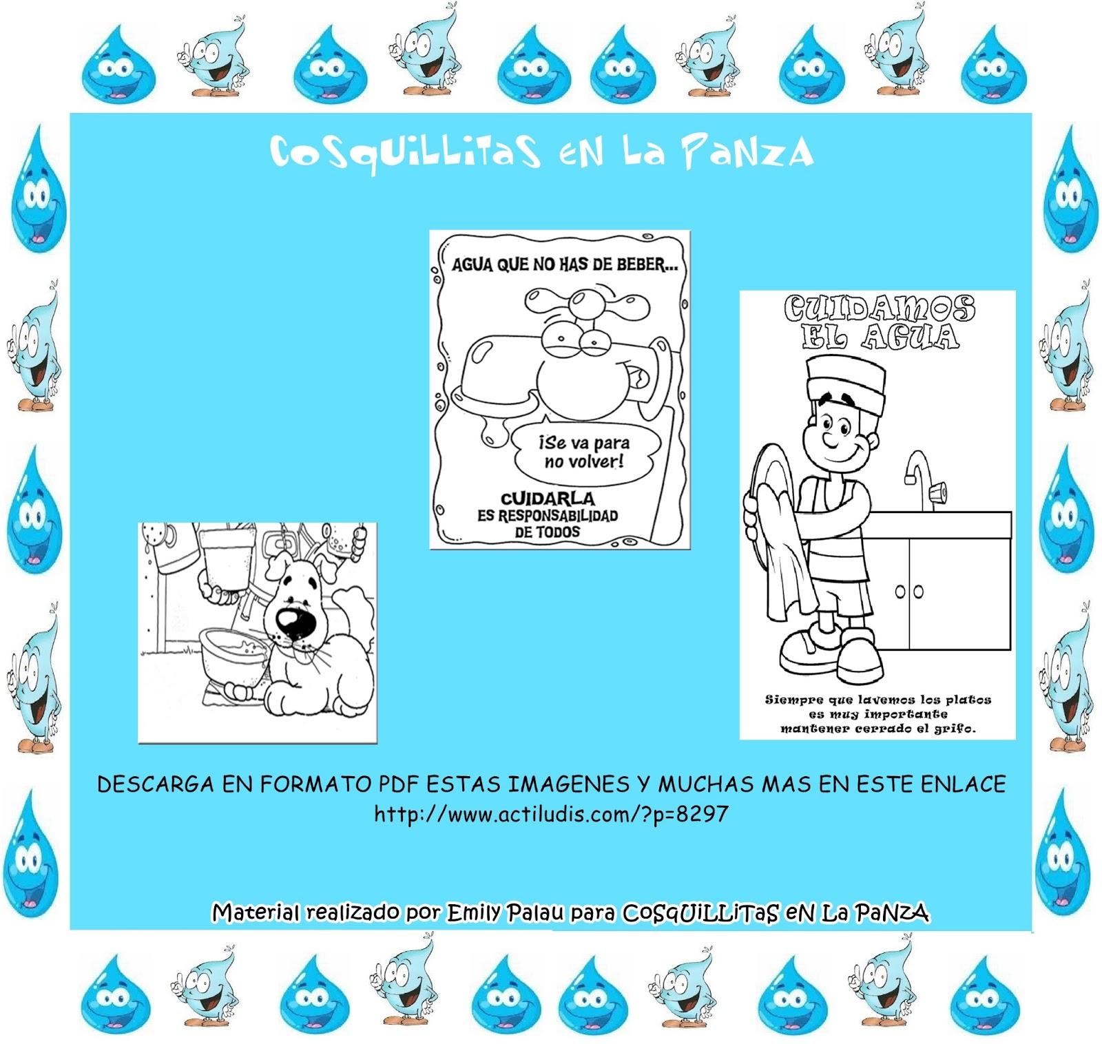 APOYO ESCOLAR ING MASCHWITZT CONTACTO TELEF 011-15-37910372: EL AGUA ...