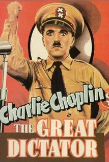 Charles Chaplin – The Great Dictator (1940) BrRip Subtitulada