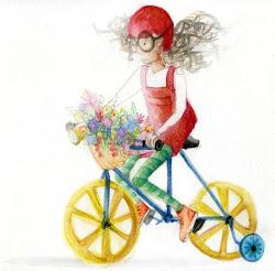 Revista escolar: La Bicicleta