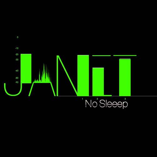 "Janet Jackson - ""No Sleeep"""